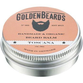 Golden Beards Toscana balsam pentru barba imagine produs