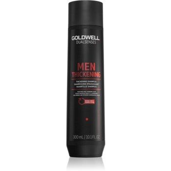 Goldwell Dualsenses For Men ?ampon pentru pãr fin ?i sub?ire imagine