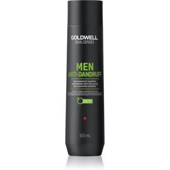 Goldwell Dualsenses For Men sampon anti-matreata pentru barbati imagine