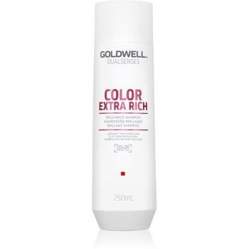 Goldwell Dualsenses Color Extra Rich ?ampon pentru protec?ia pãrului vopsit imagine