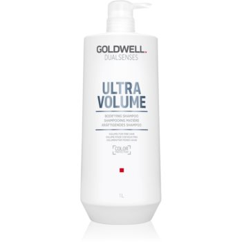 Goldwell Dualsenses Ultra Volume ?ampon cu efect de volum pentru pãrul fin imagine