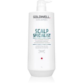 Goldwell Dualsenses Scalp Specialist Sampon curatare profunda pentru toate tipurile de păr