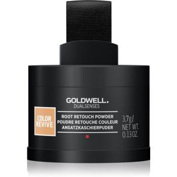 Goldwell Dualsenses Color Revive pudră colorată pentru par vopsit sau suvitat