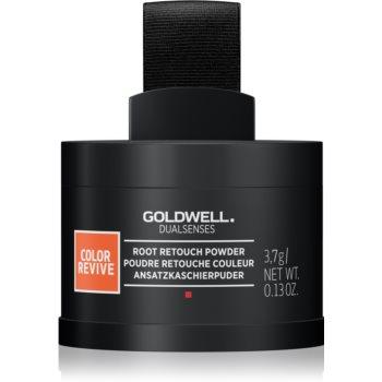 Goldwell Dualsenses Color Revive pudră colorată pentru par vopsit sau suvitat poza noua
