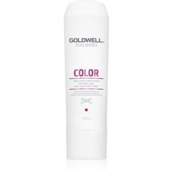 Goldwell Dualsenses Color balsam pentru protec?ia culorii imagine
