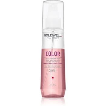Goldwell Dualsenses Color ser fãrã clãtire pentru strãlucirea ?i protec?ia pãrului vopsit imagine