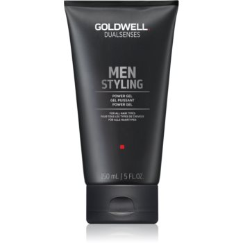 Goldwell Dualsenses For Men gel de par fixare puternicã imagine produs
