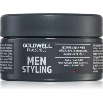 Goldwell Dualsenses For Men Modellierende Haarpaste für alle Haartypen 100 ml
