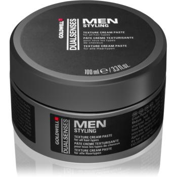 Fotografie Goldwell Dualsenses For Men modelovací pasta pro všechny typy vlasů 100 ml
