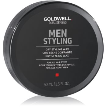 Goldwell Dualsenses For Men Haarwachs mittlere Fixierung 50 ml