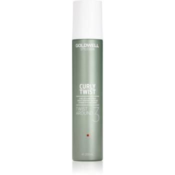 Goldwell StyleSign Curly Twist spray pentru coafare pentru pãr cre? 2 în 1 imagine produs