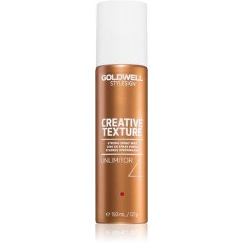 Goldwell StyleSign Creative Texture Haarwachs im Spray 150 ml