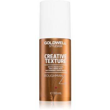 Goldwell StyleSign Creative Texture pasta pentru styling mata pentru pãr imagine produs