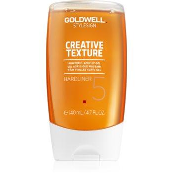 Goldwell StyleSign Creative Texture styling gel cu fixare foarte puternica poza noua