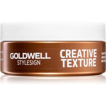 Goldwell StyleSign Creative Texture lut de par mat pentru modelare imagine produs