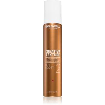 Goldwell StyleSign Creative Texture spray styling pentru volum poza