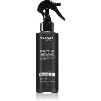 Goldwell System Structure Equalizer spray pentru păr inainte de vopsire