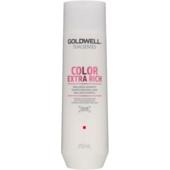 Goldwell Dualsenses Color Extra Rich șampon pentru protecția părului vopsit