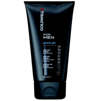 Goldwell Dualsenses For Men gel de par fixare puternica