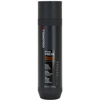Goldwell Dualsenses For Men champô para cabelo fino e sem volume