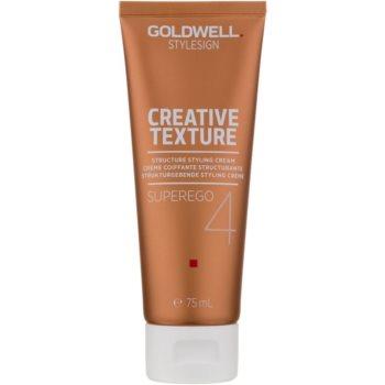 Goldwell StyleSign Creative Texture Superego 4 crema styling par