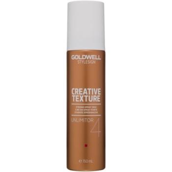 Goldwell StyleSign Creative Texture ceara de par Spray