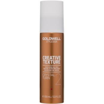 Goldwell StyleSign Creative Texture ceara gel lucios