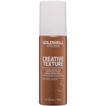 Goldwell StyleSign Creative Texture Showcaser 3 spuma pentru depilat par