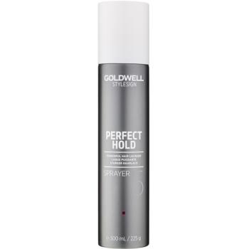 Goldwell StyleSign Perfect Hold vopsea foarte groasa par