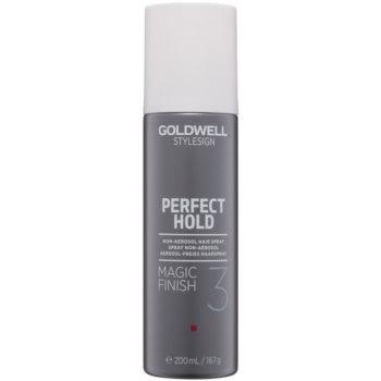 Goldwell StyleSign Perfect Hold fixativ fara aerosoli