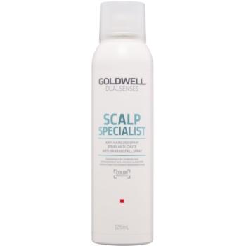 Goldwell Dualsenses Scalp Specialist spray impotriva subtierii parului