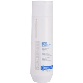 Goldwell Dualsenses Scalp Specialist sampon anti matreata