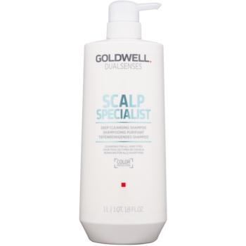 Goldwell Dualsenses Scalp Specialist hluboce čisticí šampon pro všechny typy vlasů 1000 ml