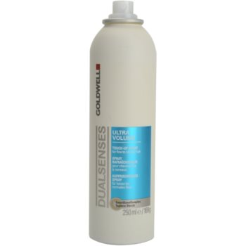 Goldwell Dualsenses Ultra Volume spray para cabelo fino 1
