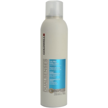 Goldwell Dualsenses Ultra Volume spray pentru par fin