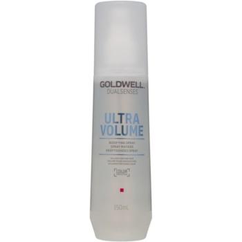 Goldwell Dualsenses Ultra Volume spray pentru sporirea volumului părului fin