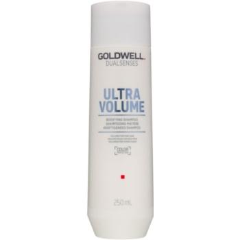 Goldwell Dualsenses Ultra Volume șampon cu efect de volum pentru părul fin