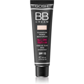 Gosh X-ceptional crema hidratanta BB SPF 15