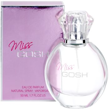 Gosh Miss Gosh Eau de Parfum for Women 1