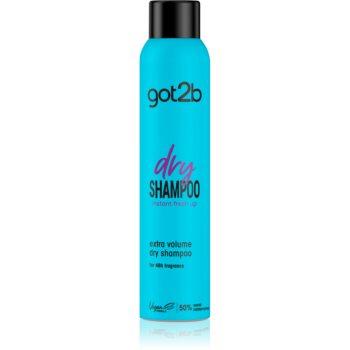 got2b Fresh it Up Trockenshampoo für mehr Volumen 200 ml