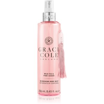 Grace Cole Wild Fig & Pink Cedar ceață înviorătoare pentru corp