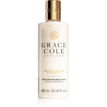Grace Cole Nectarine Blossom & Grapefruit lotiune pentru ingrijirea corporala poza