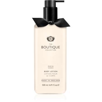 Grace Cole Boutique Oud & Cassis lotiune de corp