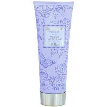Grace Cole Floral Collection Lavender & Camomile Körpercreme
