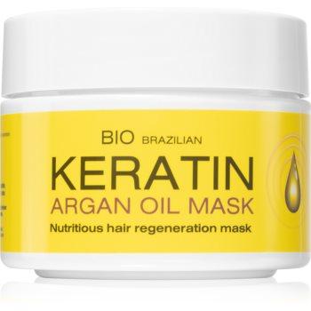 Green Bio Argan Oil Maske für die Haare mit Arganöl 260 ml