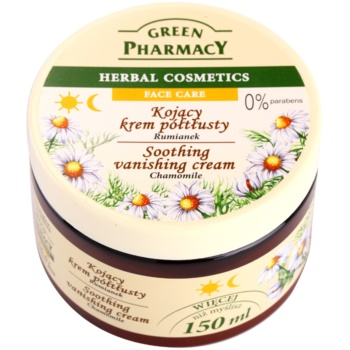 Green Pharmacy Face Care Chamomile crema de fata calmanta