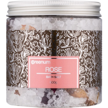 Greenum Rose sare de baie imagine produs