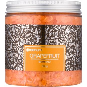 Greenum Grapefruit sare de baie imagine produs