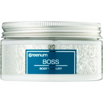 Greenum Boss iaurt de corp