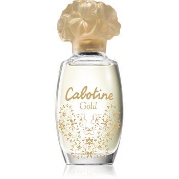 Grès Cabotine Gold Eau de Toilette pentru femei poza noua